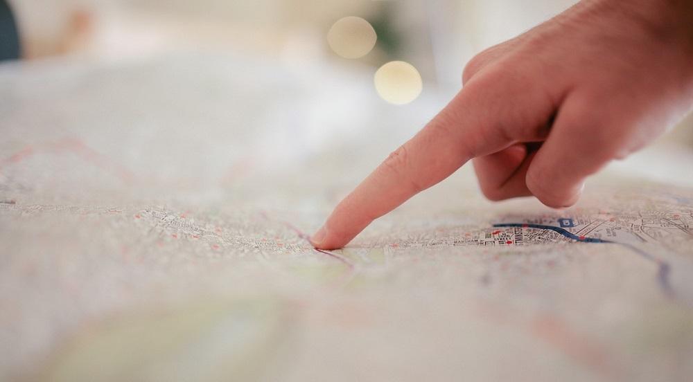 """Google """"śledzi"""" Cię, nawet jeśli wyłączyłeś Historię lokalizacji."""
