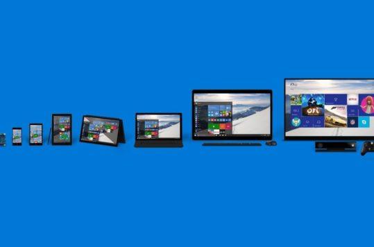 Windows one platform 1200x670