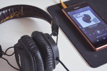 smartphone-music