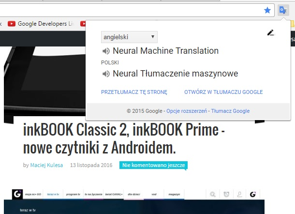 tlumacz-google