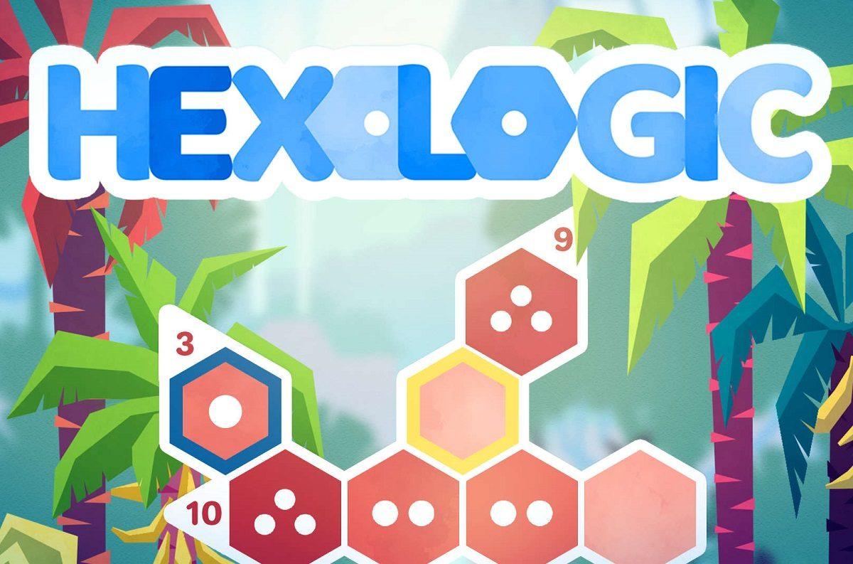 Rozdajemy kody rabatowe na ciekawą grę Hexologic.