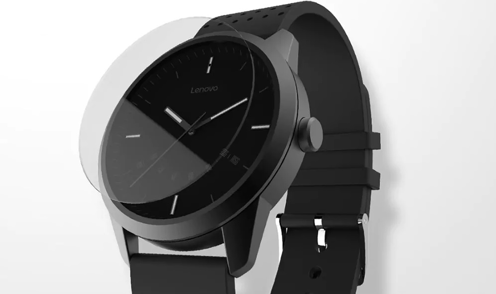 Lenovo Watch 9 za 77,37 zł!