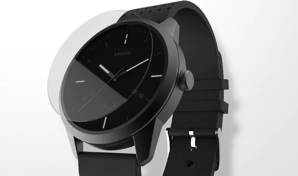 Smartwatch Lenovo Watch 9 za 77,37 zł!