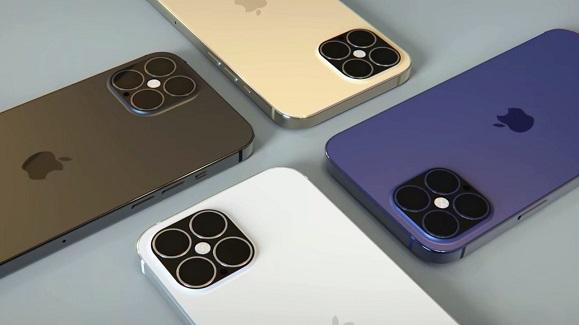 4 rozmiary iphone 12