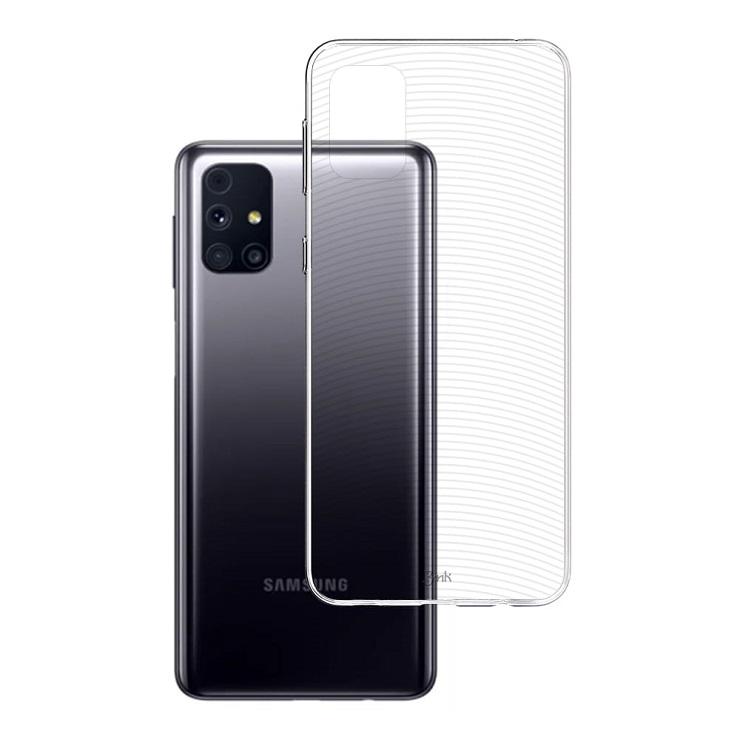 Etui dla Samsunga Galaxy M31s