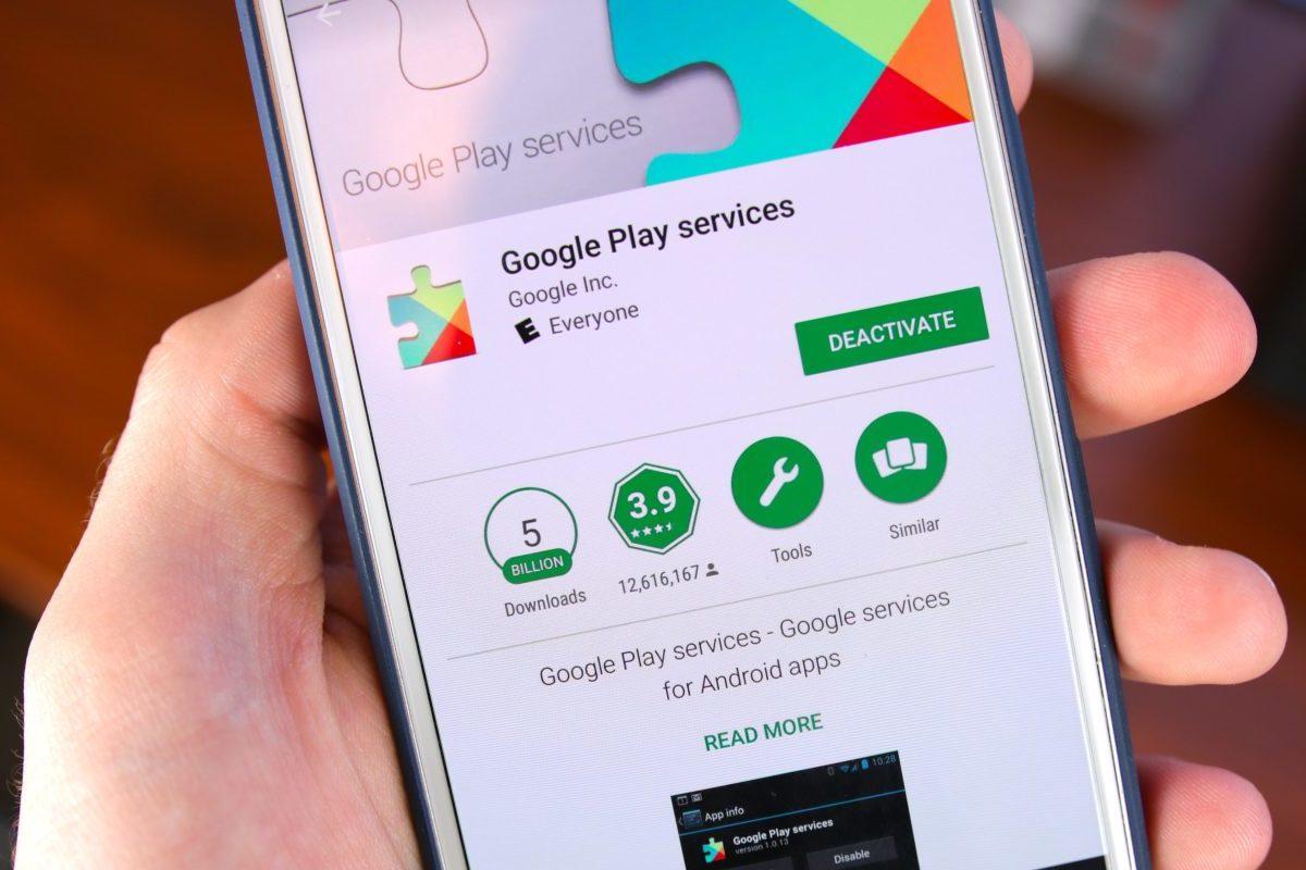 Dlaczego Usługi Google Play w Androidzie są ważne i warto je aktualizować?
