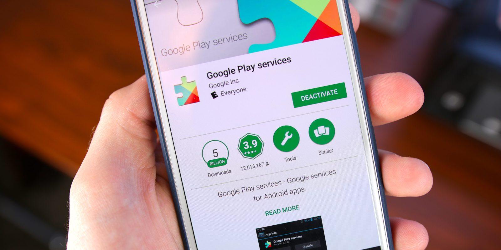 Dlaczego Usługi Google Play W Androidzie Są Ważne I Warto Je