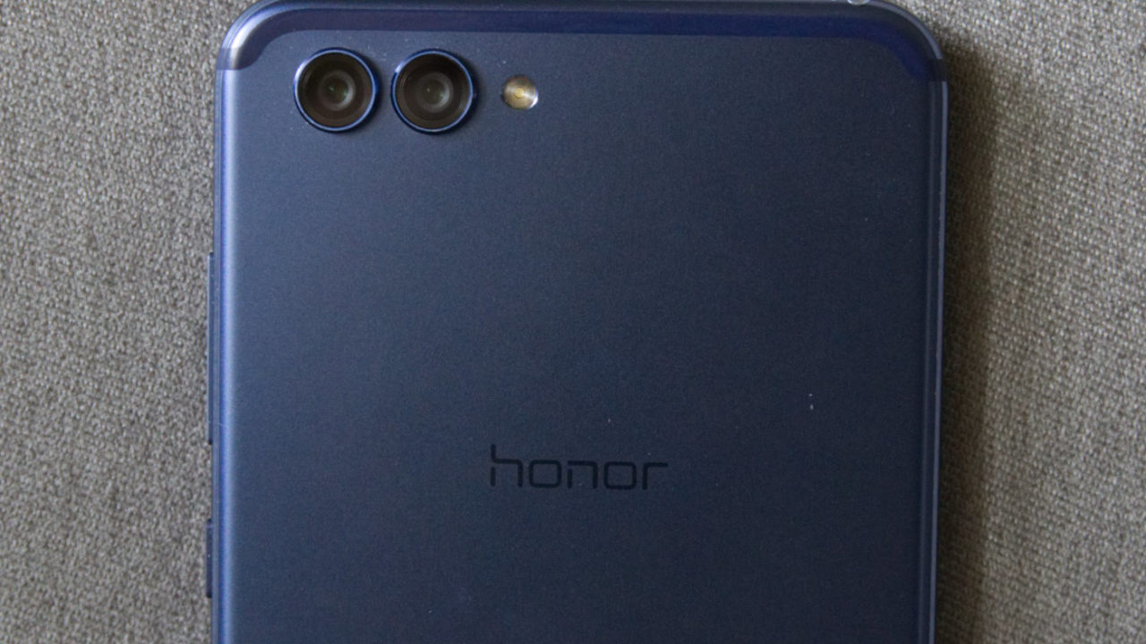Honor 10 View – recenzja.