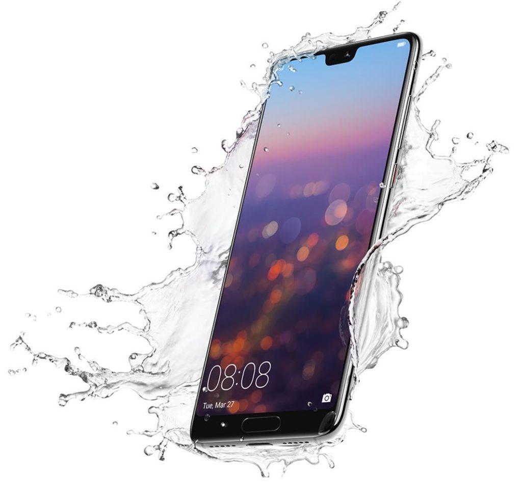 Czy smartfony Huawei znikną z polskiego rynku?