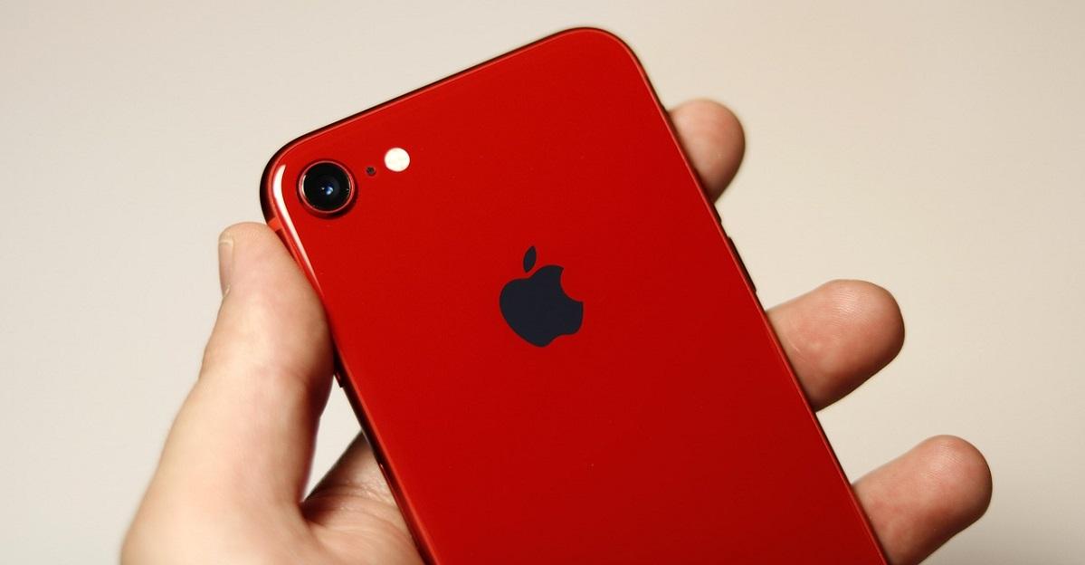 Czym wyróżnia się iPhone 8?