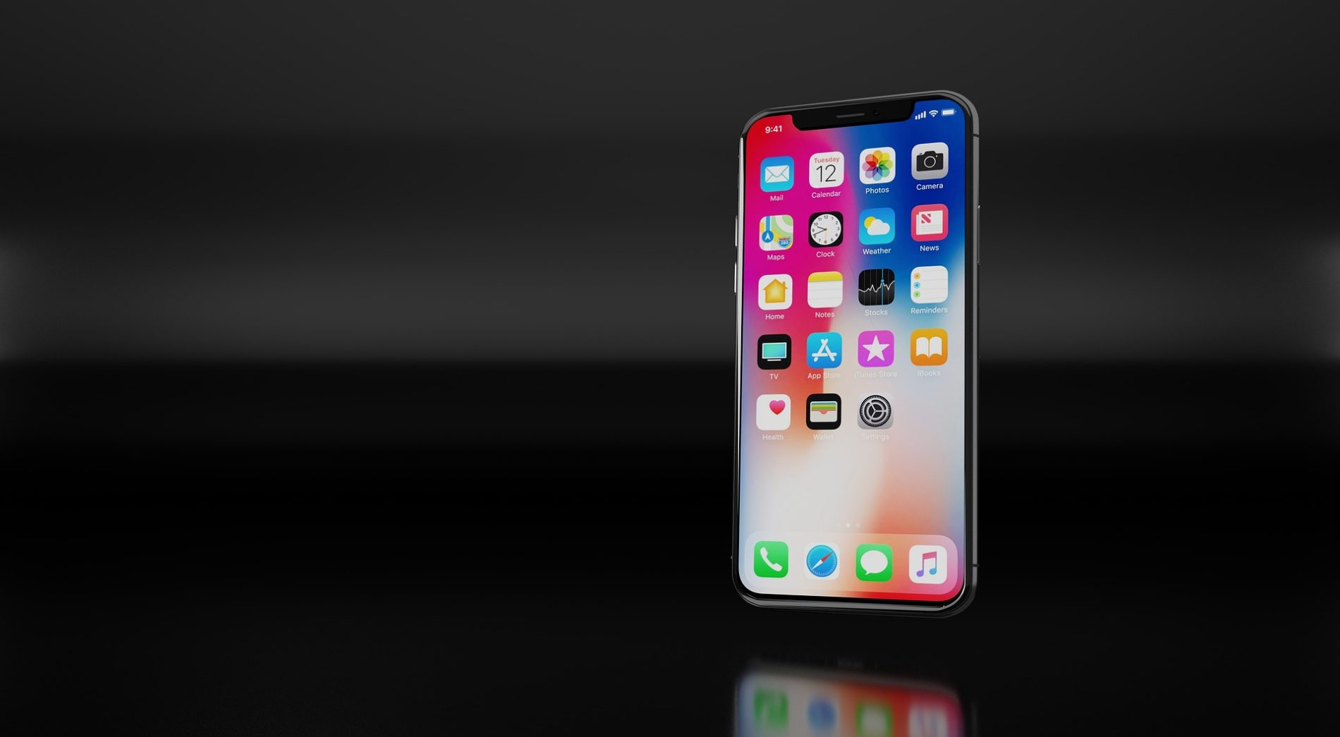 iPhone X – jak dbać o telefon?