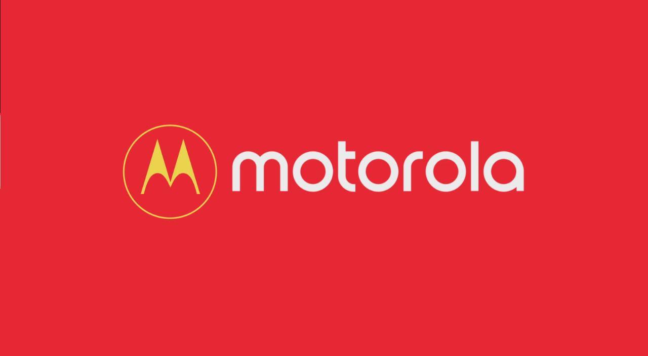 Motorola P40 - nowe zdjęcie i specyfikacja