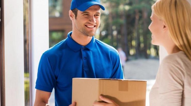 Jak działa naprawa wysyłkowa sprzętu elektronicznego?