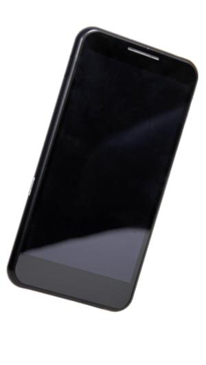 Necuno Mobile – smartfon z Linuksem. Ktoś się mocno bawił ustalając cenę.