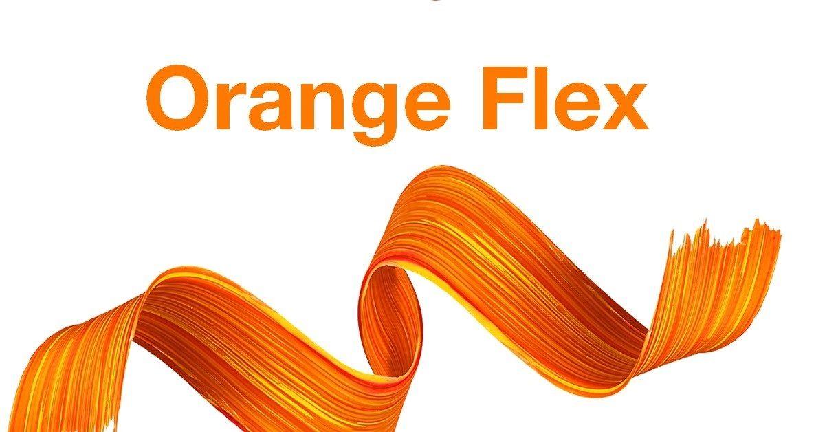 Orange Flex – wszystko co musisz wiedzieć o modelu subskrypcyjnym