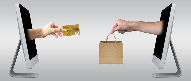 płatności kartą przez internet