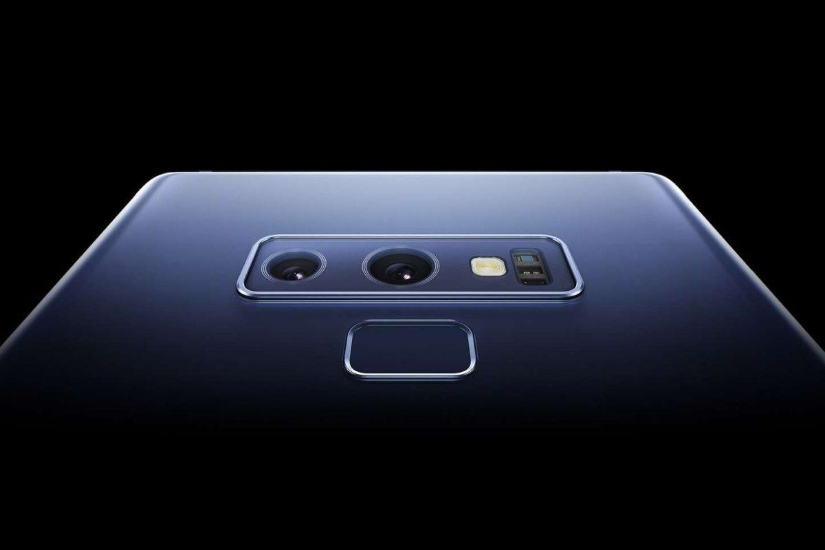 Samsung Galaxy S9 kontra Samsung Galaxy Note 9 – który telefon wygrywa pojedynek?