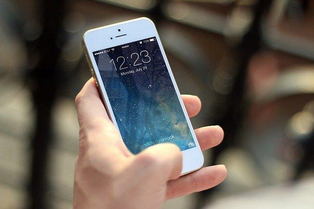 Profesjonalny serwis iPhone w Warszawie