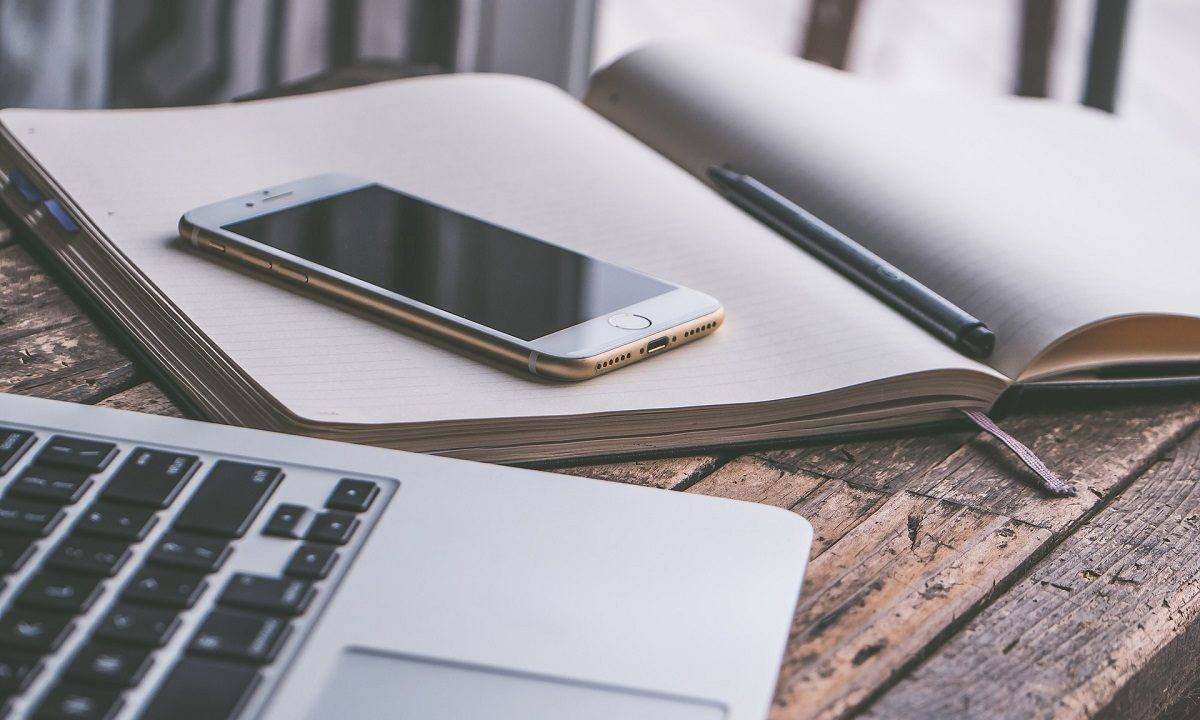 iPhone serwis – jak szybko naprawić usterkę smartfona?
