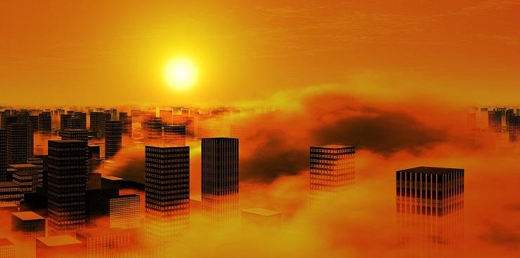 Uwolnij się od smogu z AirSensor i aplikacją wBox. Bądź czujny!