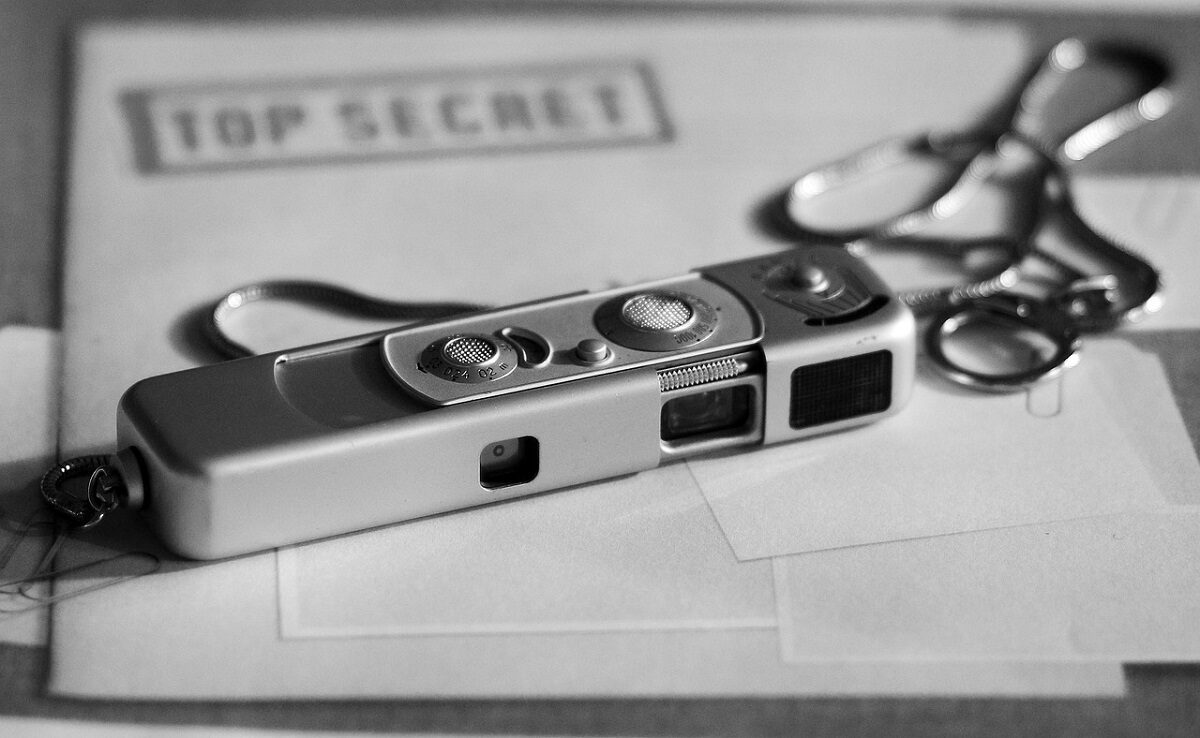 Urządzenia szpiegowskie – co musisz o nich wiedzieć?