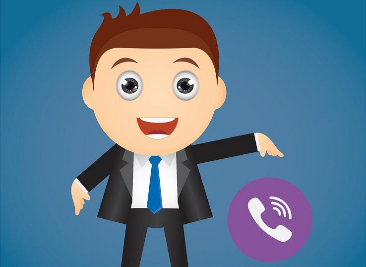 Viber – komunikator dla tych, którzy cenią sobie prywatność