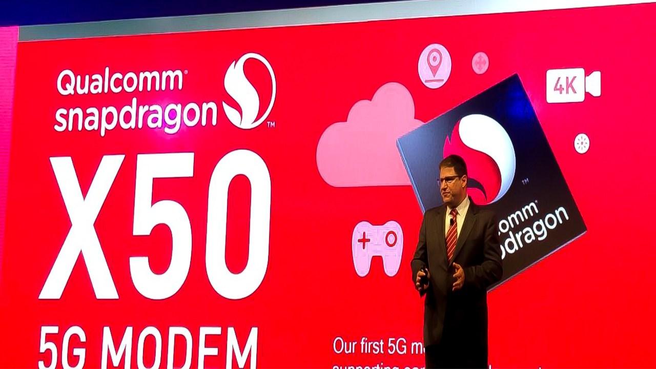 Qualcomm ogłosił listę 18 producentów, którzy wykorzystają 5G w swoich smartfonach.