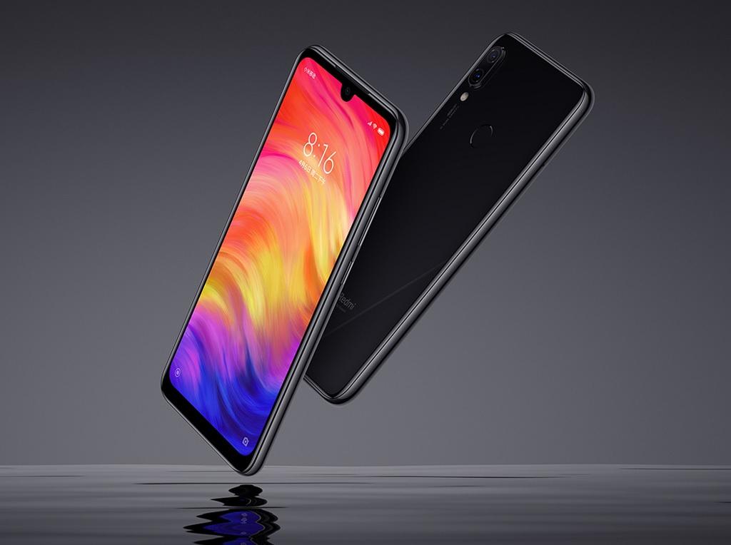 Zaprezentowano Xiaomi Redmi Note 7 z 48MP aparatem. Cena może zachęcać.