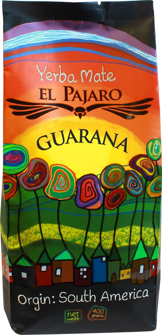 yerba mate guarana