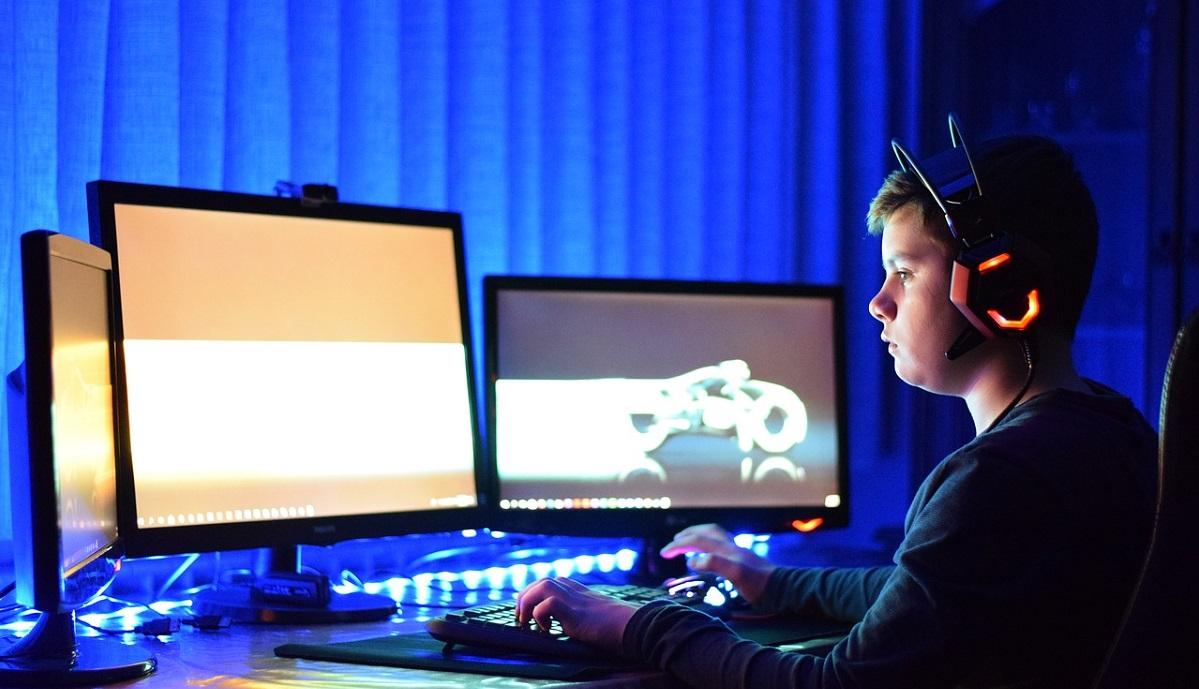 Zagraj w gry online