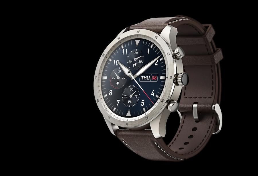 zegarki dla biznesmenów